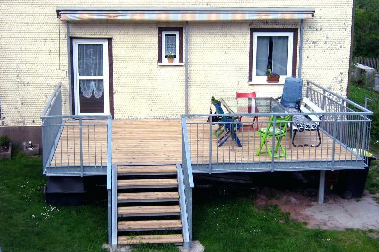 Häufig terrassen aus stahl terrasse stahlkonstruktion preis | gardens KK24
