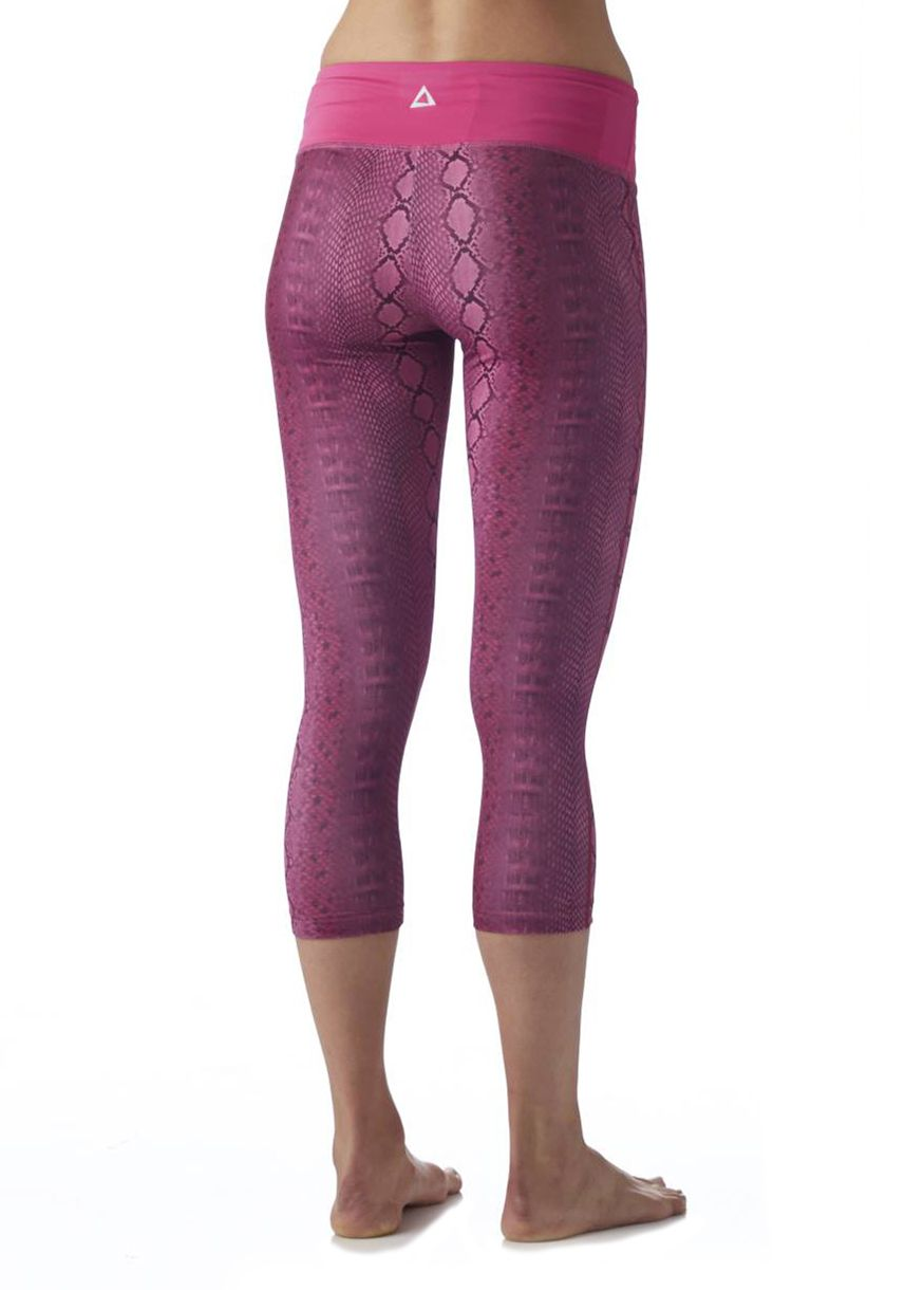 Capri-Cobra | PRISMSPORT | Fashionable Yoga Tops, Pants & Athletic Apparel