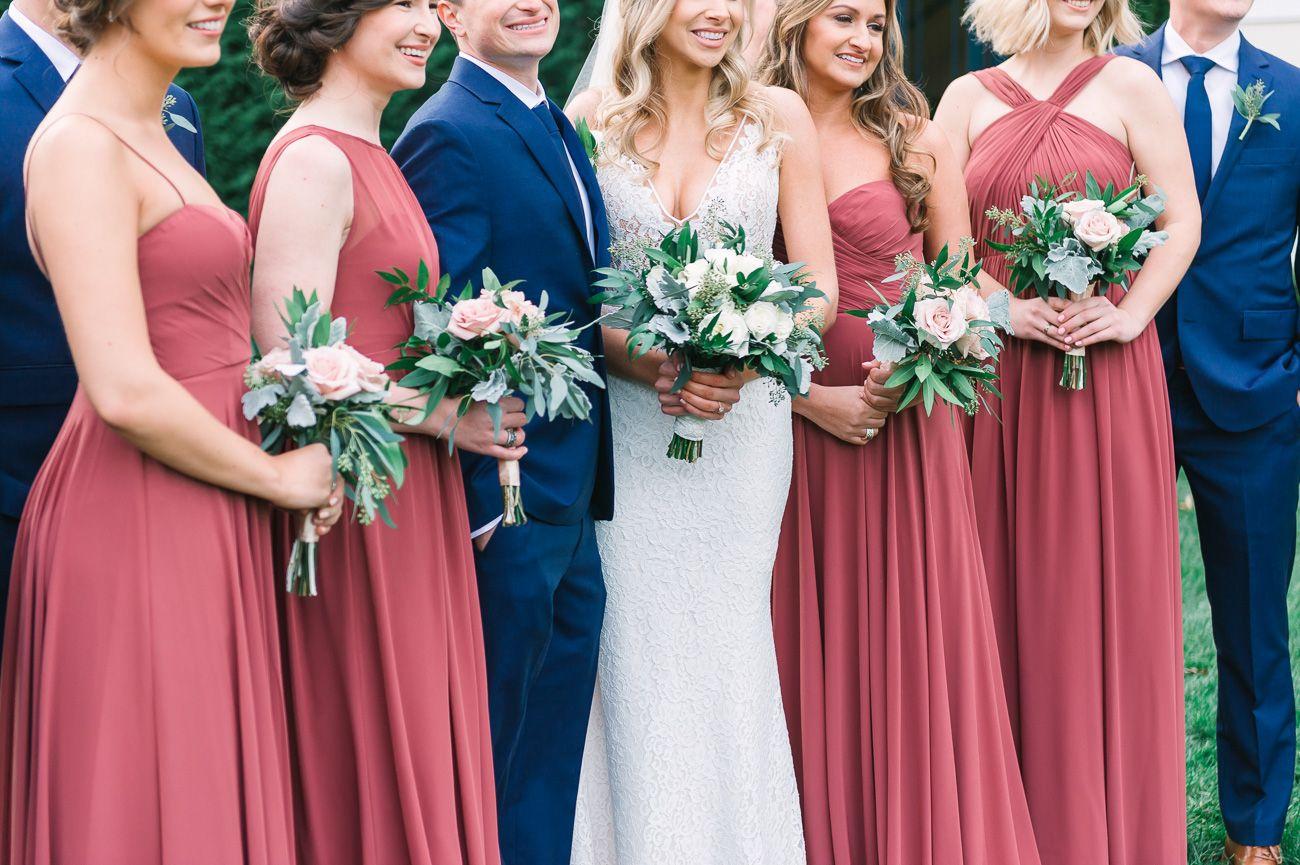 Park Art|My WordPress Blog_Rose Colored Dress For Wedding