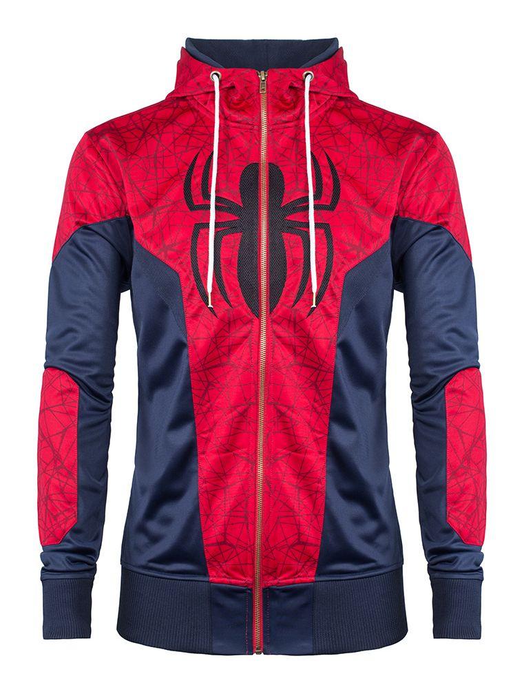 Captain America Civil War Spider-Man hoodie. - Visit to grab an amazing  super hero shirt now on sale! 3d7773b540f7e