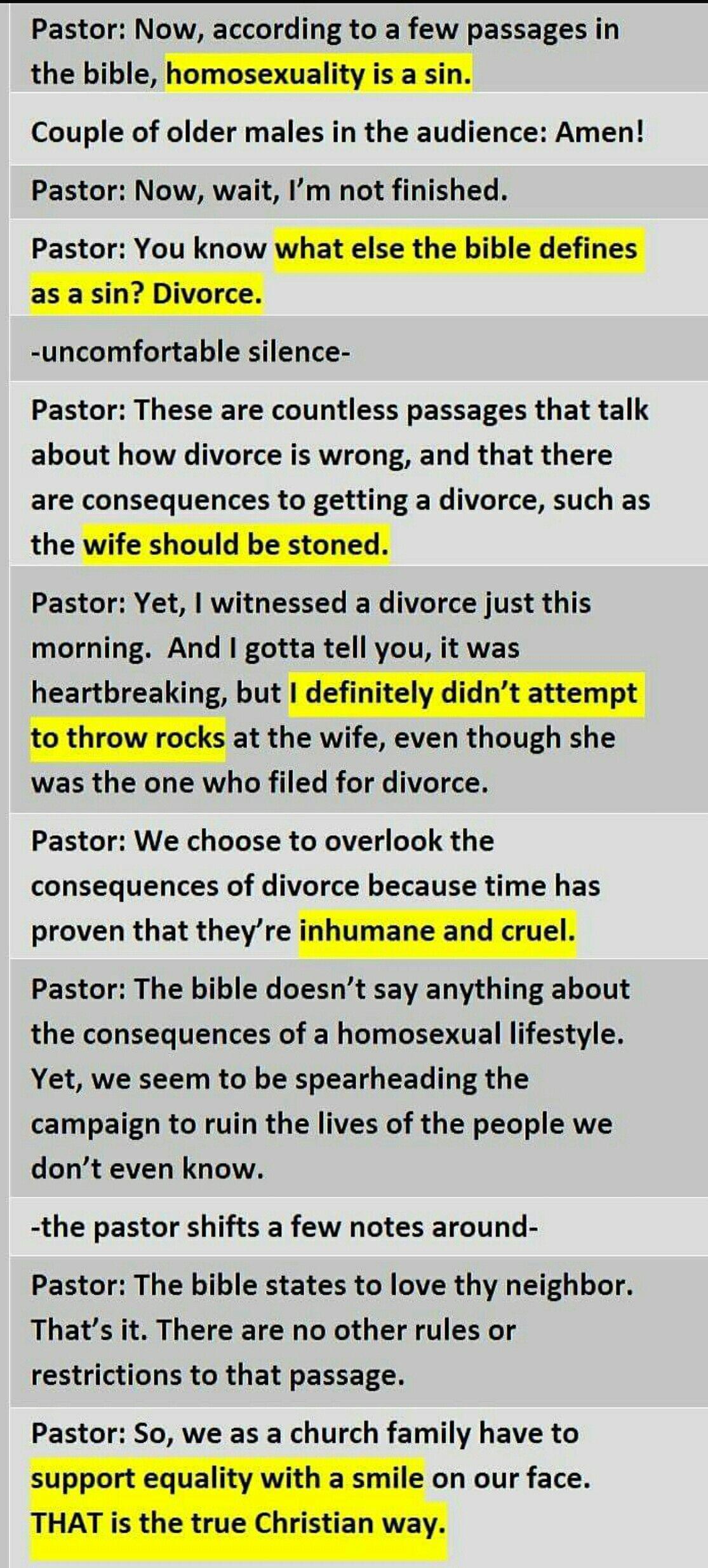 Pin By Mina Perez On Quote Saying Bible Versu Pastor Essay Divorce
