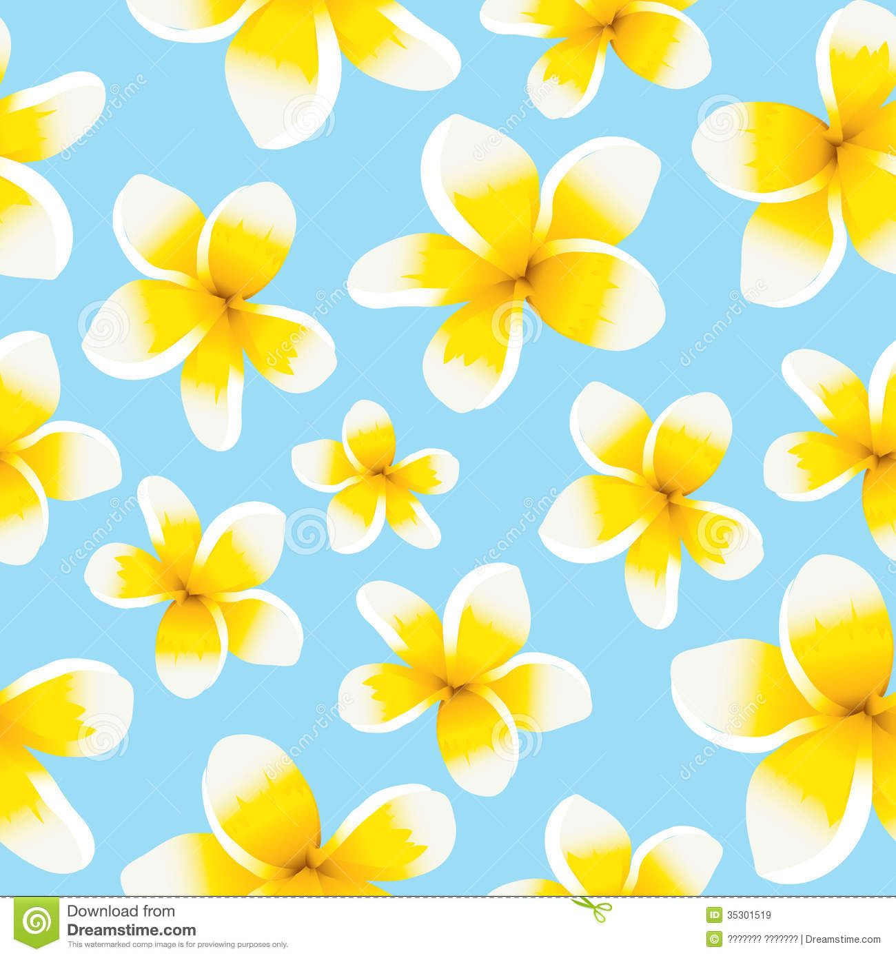 yellow floral patterns Google Search Floral background