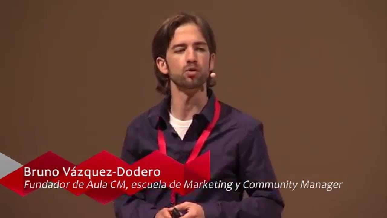 """""""30 errores en Marketing Online"""" por @BrunoVD en #CW15"""
