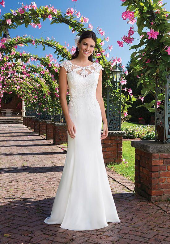 Sincerity Bridal 3916 Wedding Dress photo | Wedding | Pinterest ...