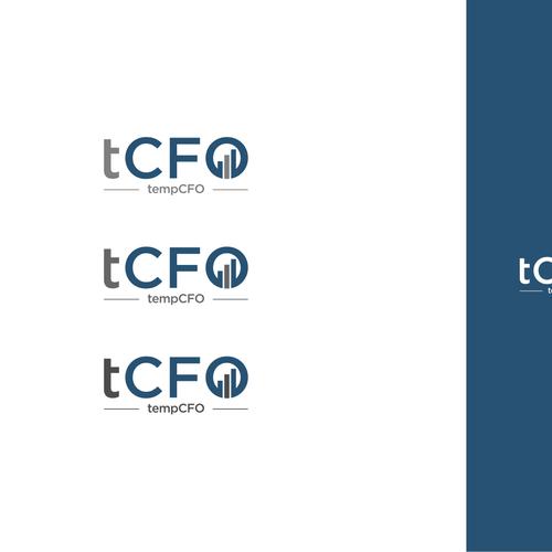 Tcfo Create A Logo For The Largest Outsource Accounting Company In The Silicon Valley Tempcfo Branding Design Logo Logo Design Inspiration Social Media Logos
