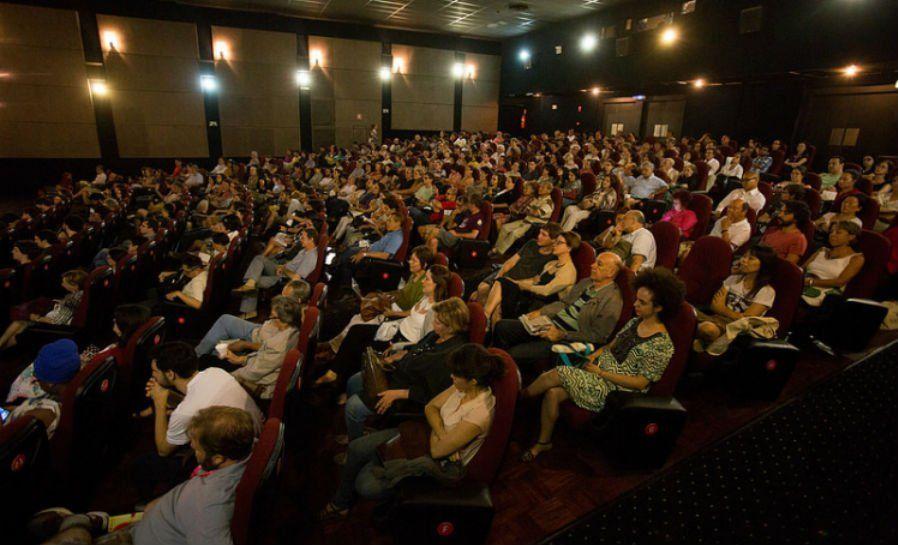 Mostra Internacional de Cinema de SP lança app gratuito