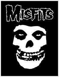 Pin By Johnny J On Misfits Etc Band Wallpapers Misfits