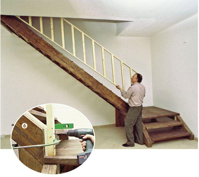Estructura de madera de altillo, soporta más de 200 kg m2