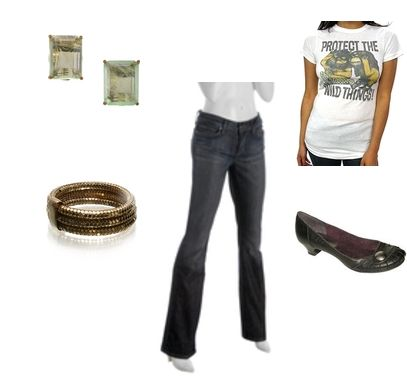 ShopStyle: My Look by mickey76