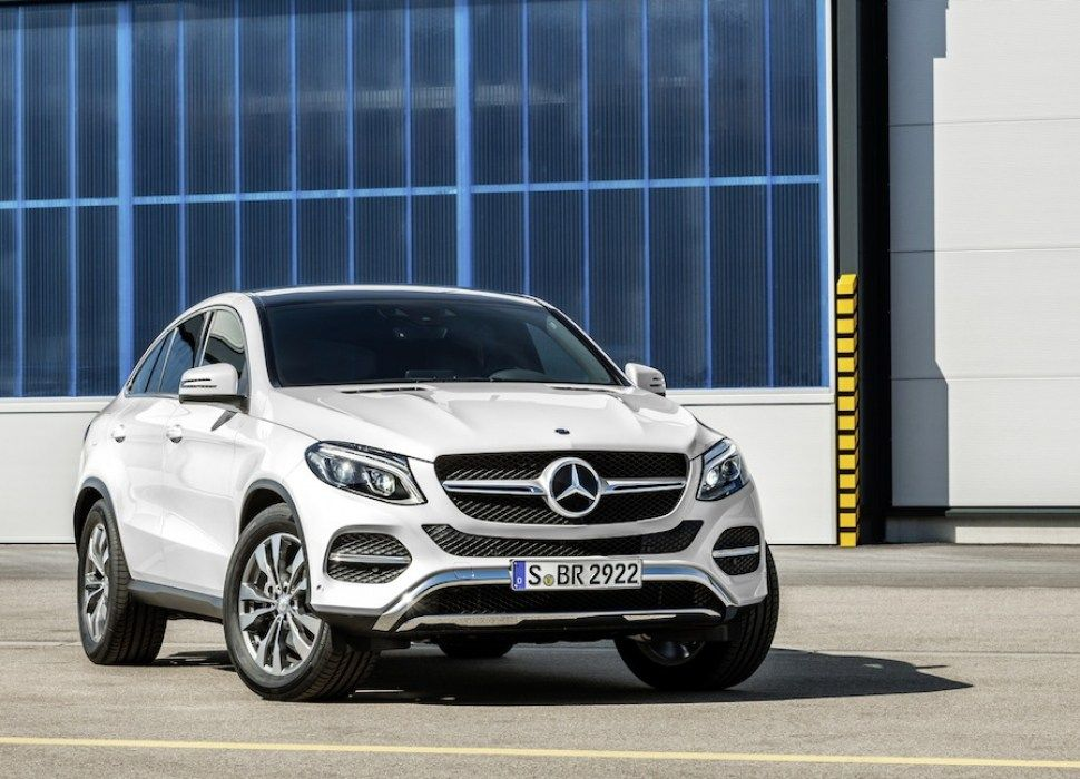 2016 Mercedes Benz Gle 350d Coupe Review A Luxury Diesel Cuv