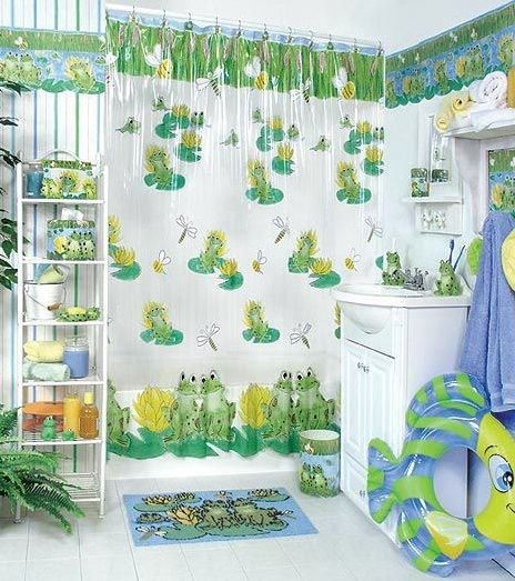 frog bathroom! | home ideas | pinterest | frog bathroom and frogs
