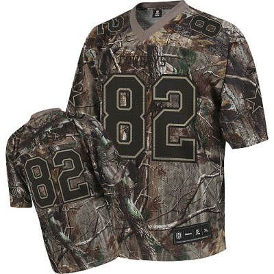 762f5f88103 Jason Witten Realtree Camo #82 Jersey Dallas Cowboys...my Matthew would  like this