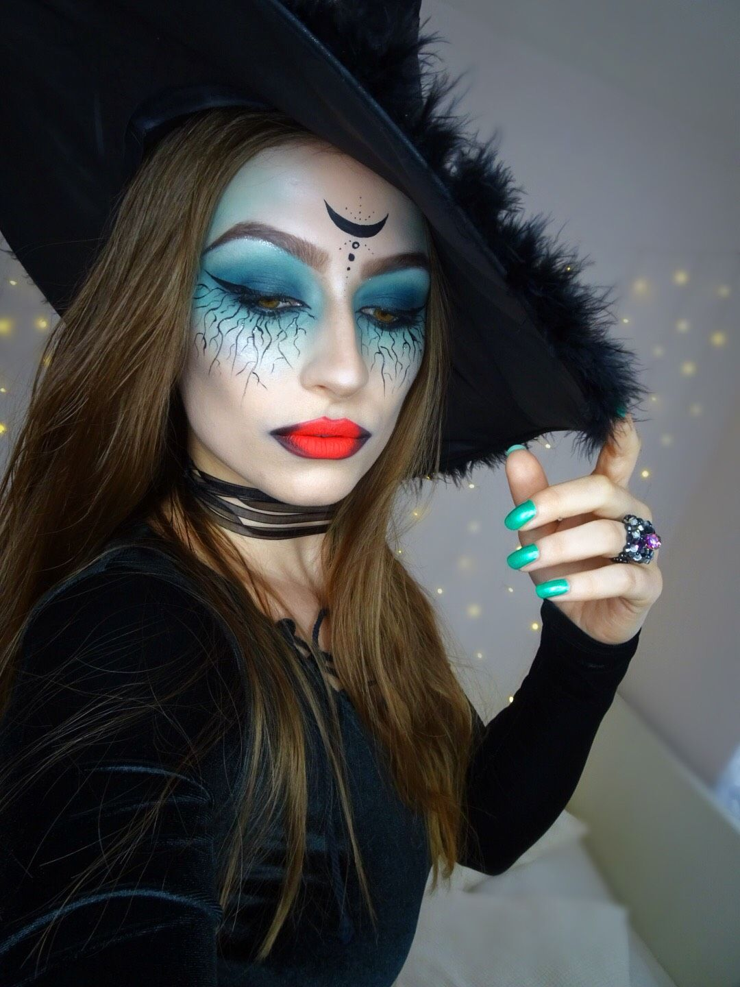 Are You Looking For The Best Halloween Makeup Ideas Check Out Beauty Uk Halloween Board For Som Halloween Makeup Witch Cool Halloween Makeup Kids Witch Makeup