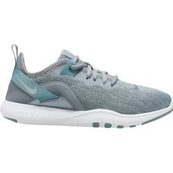 Photo of Nike women's fitness shoes Flex Tr 9, size 42 ½ In Wolf Gray / pure Platinum-Ocean Cube-, size 42 ½ I