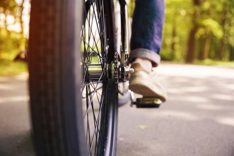 Radfahren: Schnell und schlank FIT FOR FUN | Radfahren