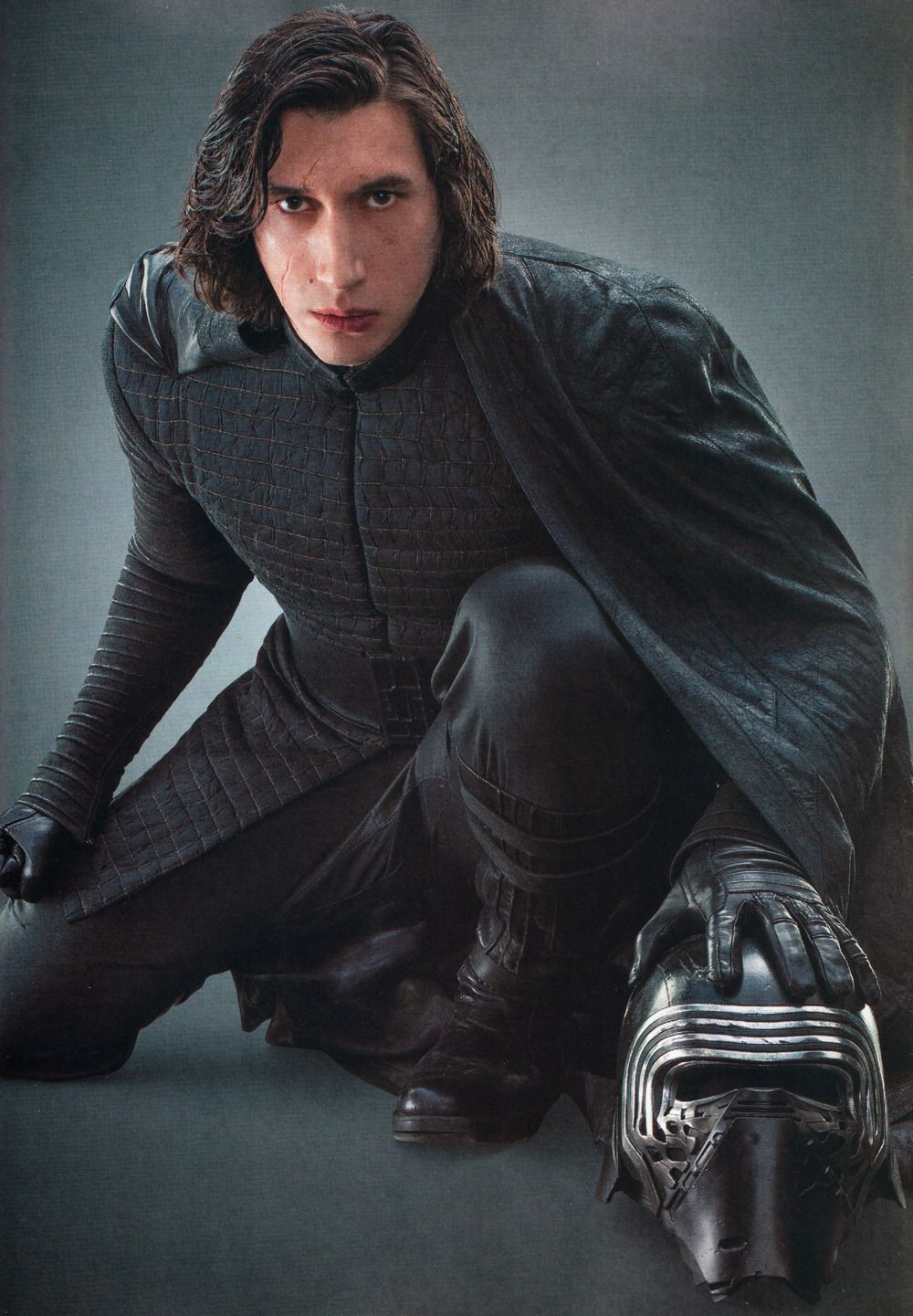 The Greatest Blessing The Last Jedi Star Wars Characters Ren Star Wars