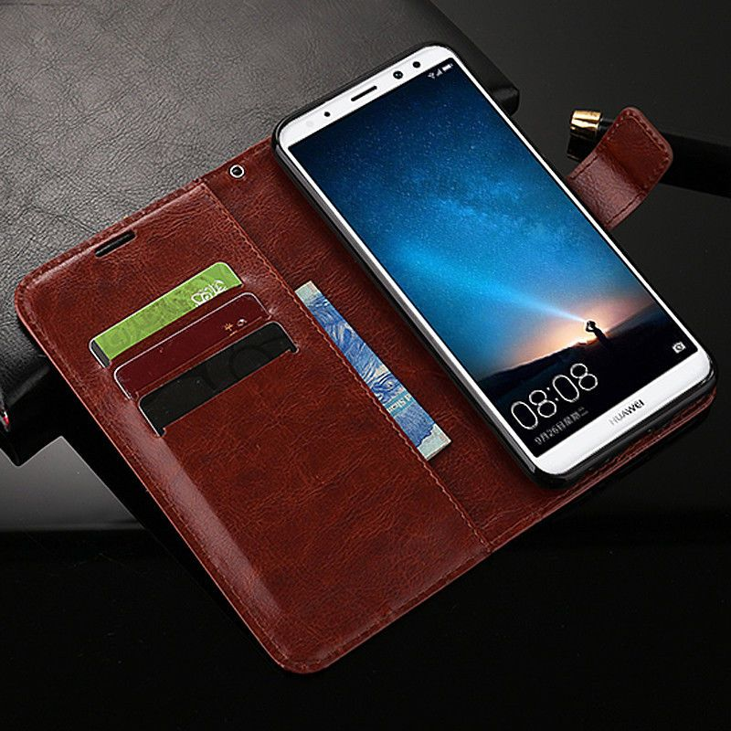 huge selection of 9edd7 5180b $1.19 - Luxury Leather Wallet Flip Kickstand Case Cover Skin For ...