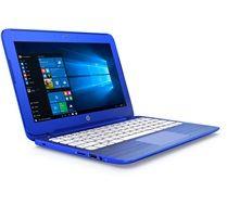 Zoek je een notebook die jou moeiteloos bijhoudt? Kijk niet verder dan de HP Stream. Hij is even snel als betaalbaar. Deze fraaie trendy notebook boordevol func...