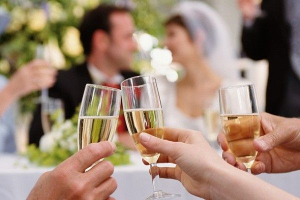 Here Are Some Best Wedding Toast Quotes That You Can Use For The Meaningful