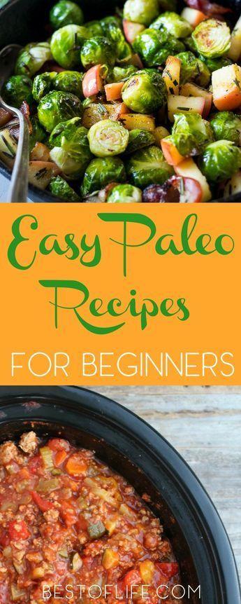 Photo of Einer der wichtigsten Tipps für den Beginn einer Paläo-Diät ist, sich mit …,  #beginn #den …