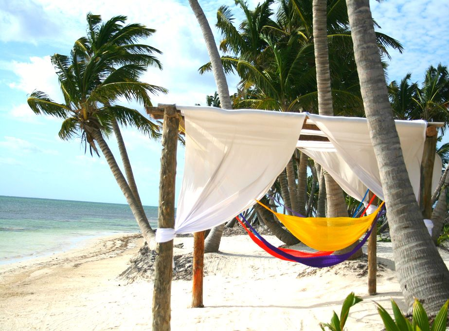 Costa Maya, Mexico. Doesn't this look so relaxing?