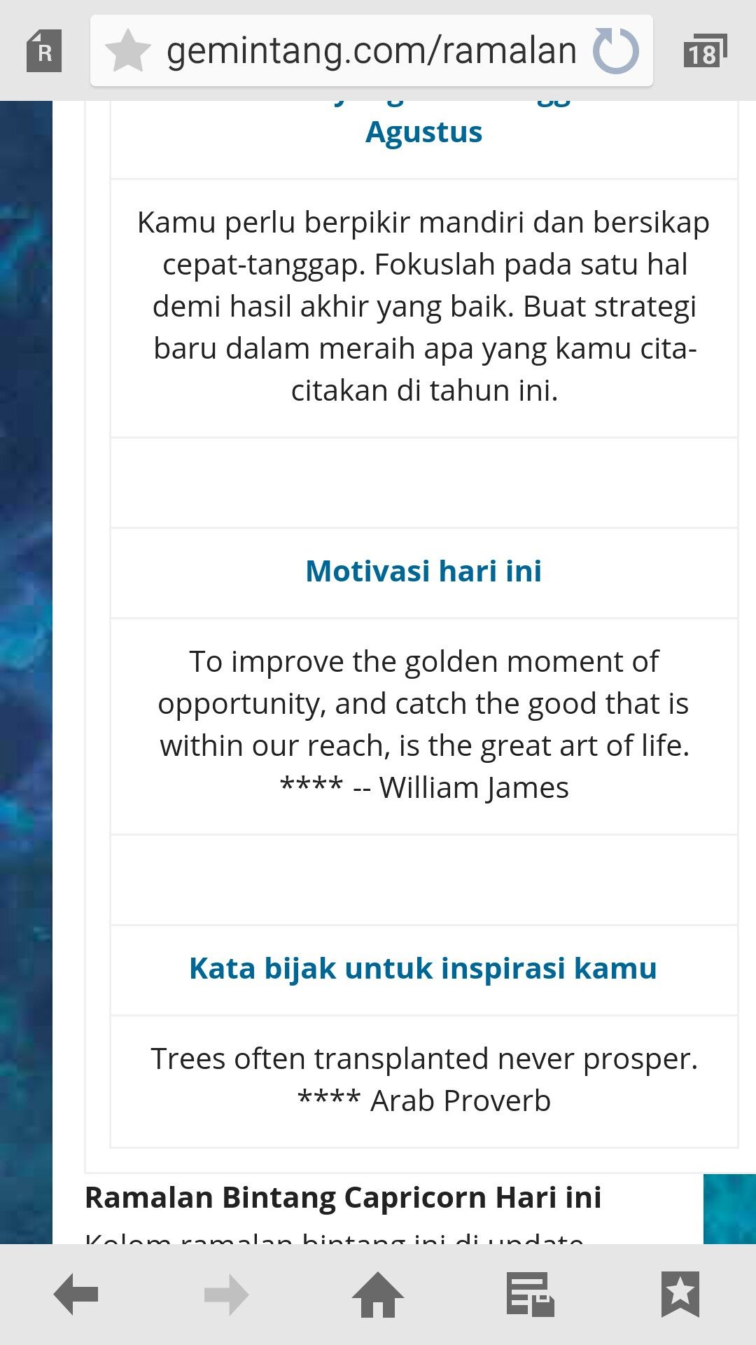 Pin Oleh Stephanietanudjaja Di Quotes Of The Day Motivasi Harian