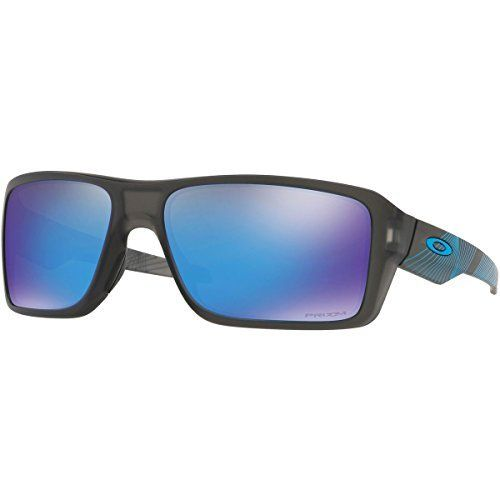 Oakley Sonnenbrille Holbrook Aero Grid Collection Matte Grey Smoke/Prizm Sapphire Iridium Kfkx0a6PFf