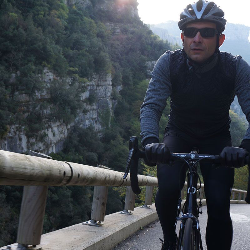 439fe7354 Cafe du Cycliste Heidi Winter Jacket