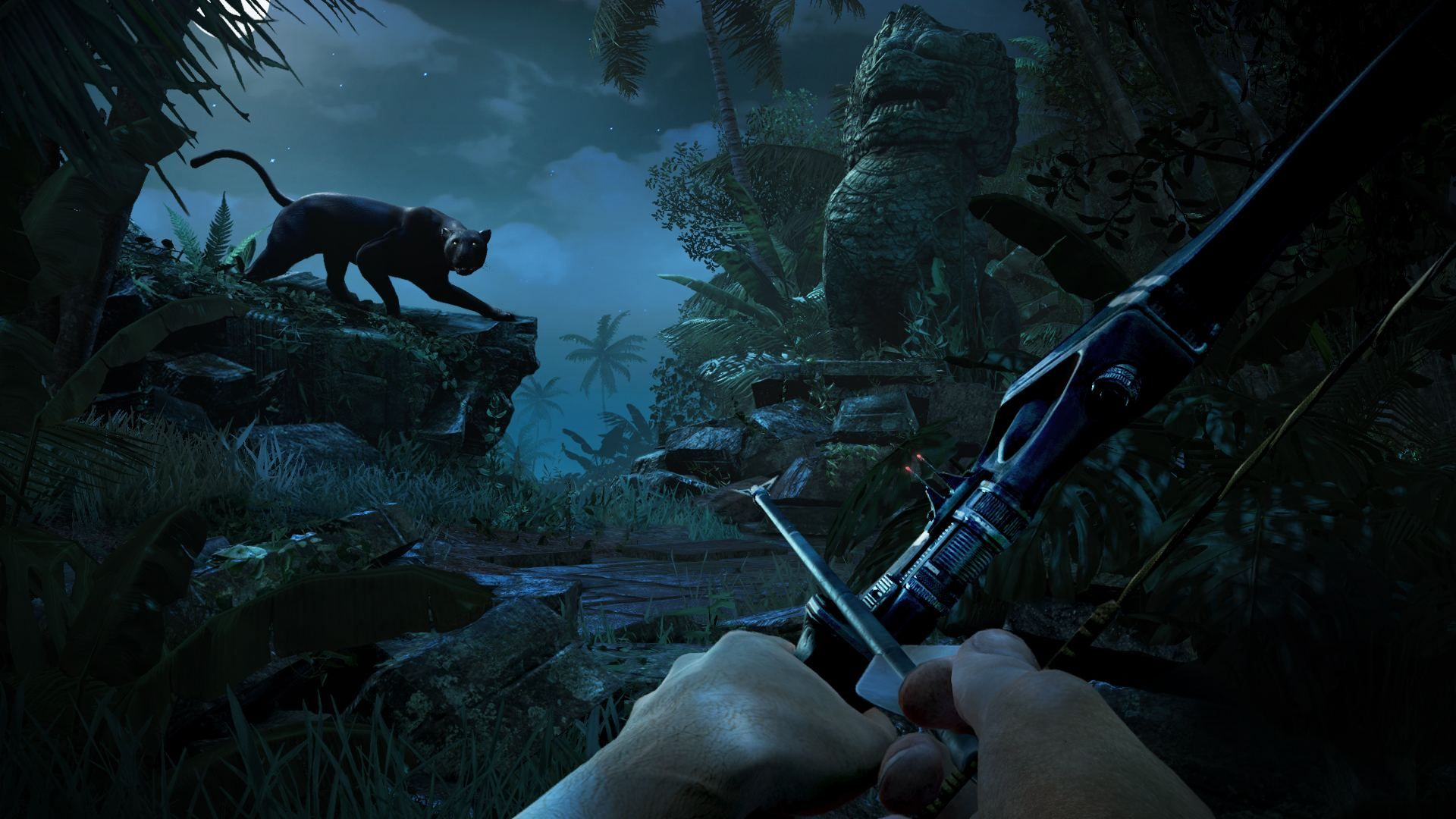 Far Cry 3 Official Website Official Screenshots Ubisoft Far Cry 3 Ubisoft Crying