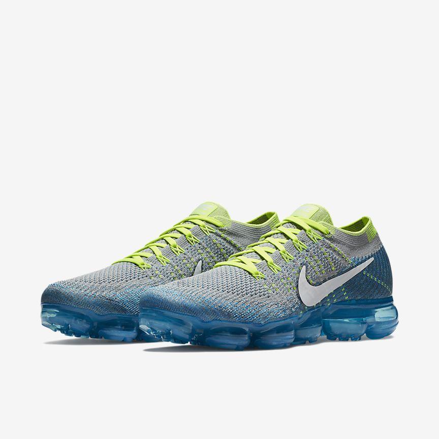 Nike Air VaporMax Flyknit men's Running Shoe
