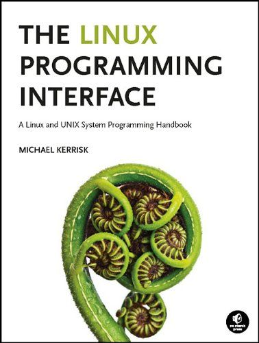 Bestseller Books Online The Linux Programming Interface A Linux