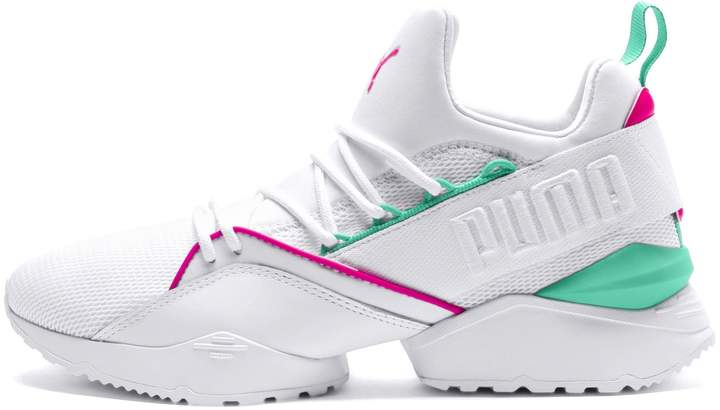 Evolution Muse Maia Street 1 Womens Sneakers  126230afa