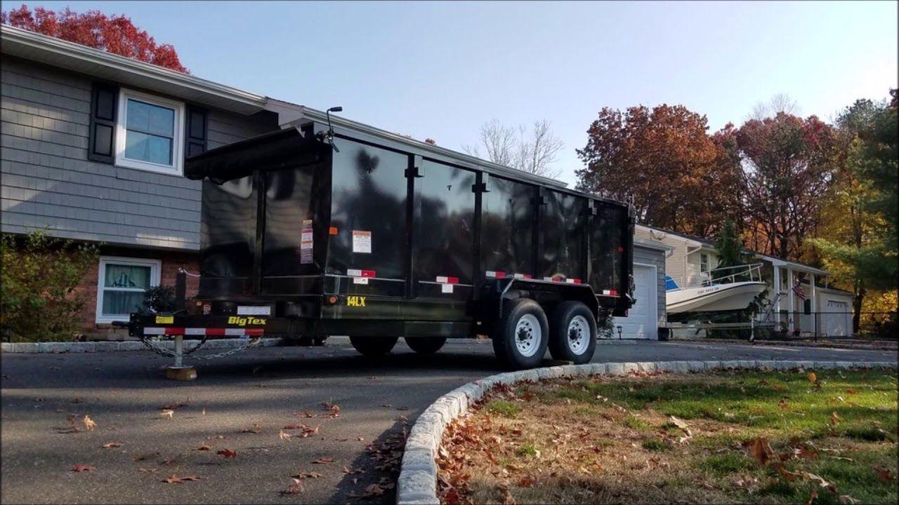 Dumpster alternative dumpster rental alternative and cost