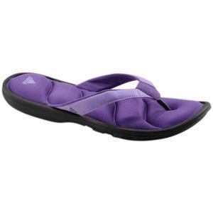298ec3d8edc6 adidas Chilwyanda Fitfoam Slide - buy a pair every year...my favorite  sandals!  SpringRefresh  LadyFootLocker