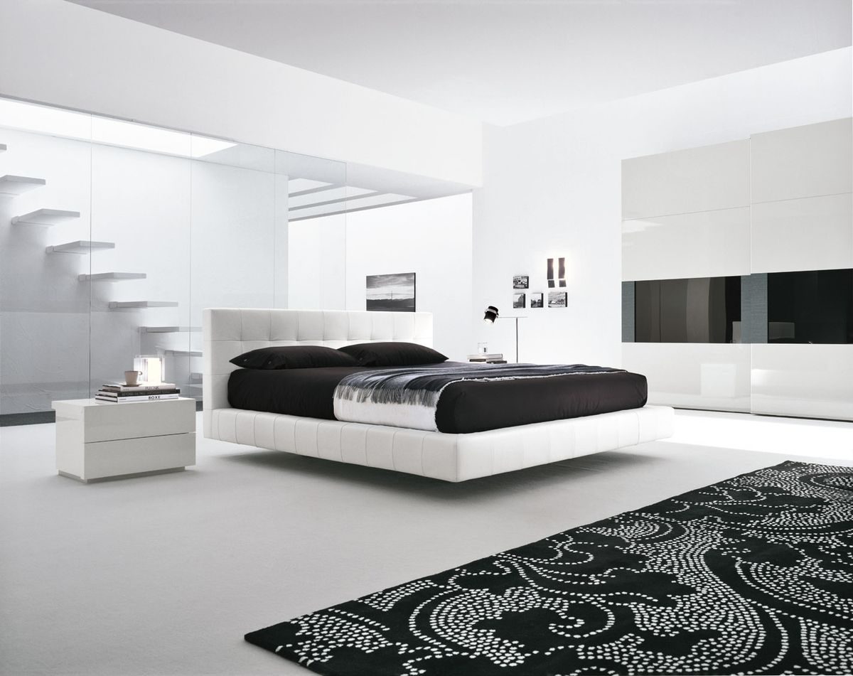 Presotto Omega Bed | Home | Pinterest