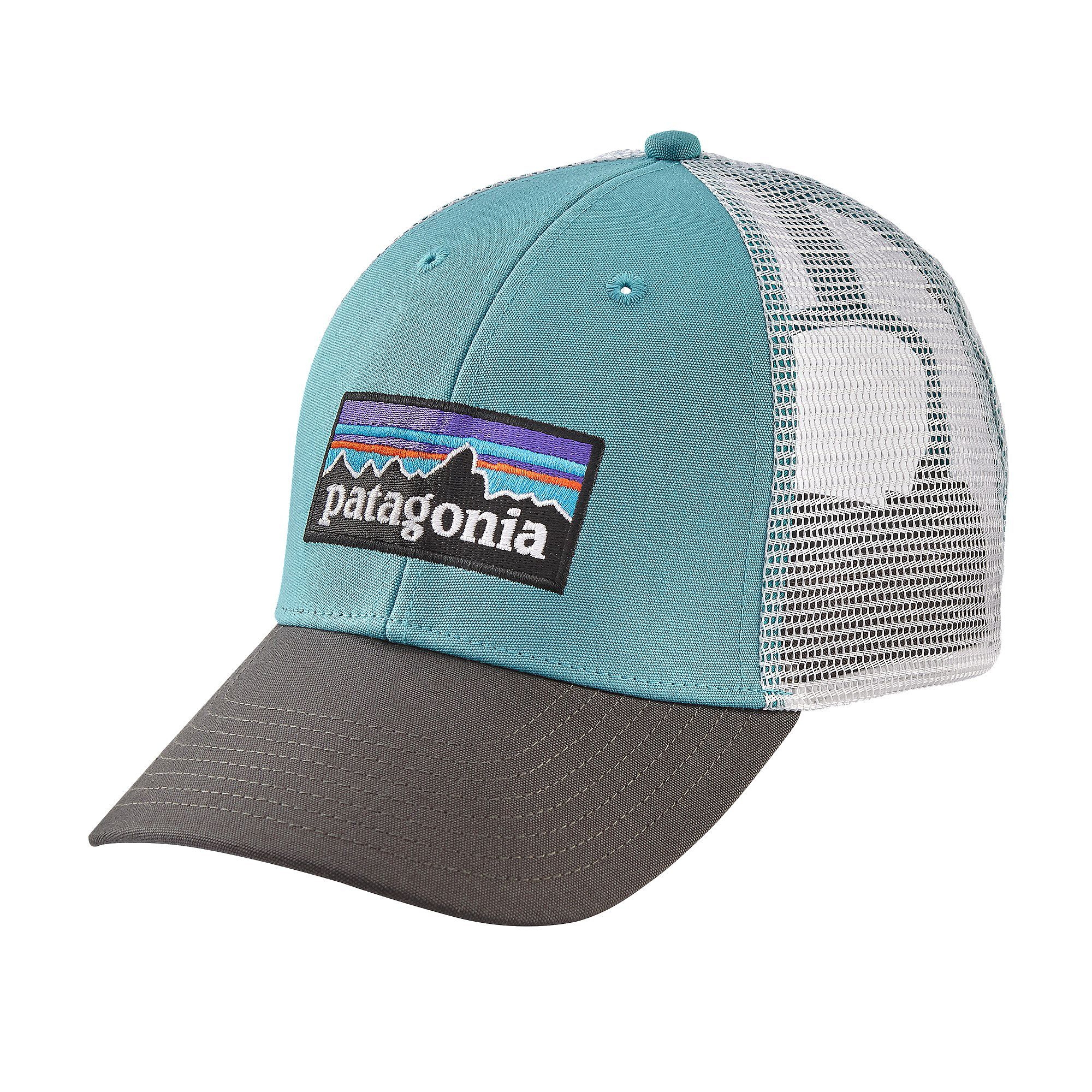 f3bea1b2af9 Patagonia P-6 LoPro Trucker Hat