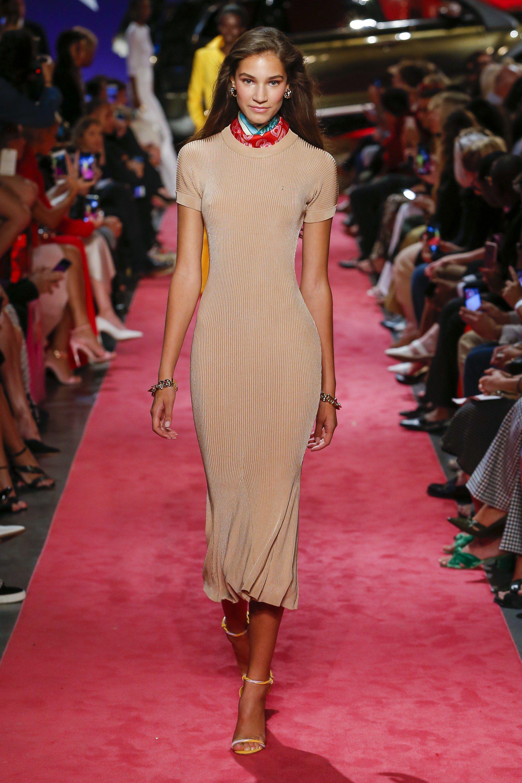 Brandon Maxwell Spring 2019 ReadytoWear Fashion Show