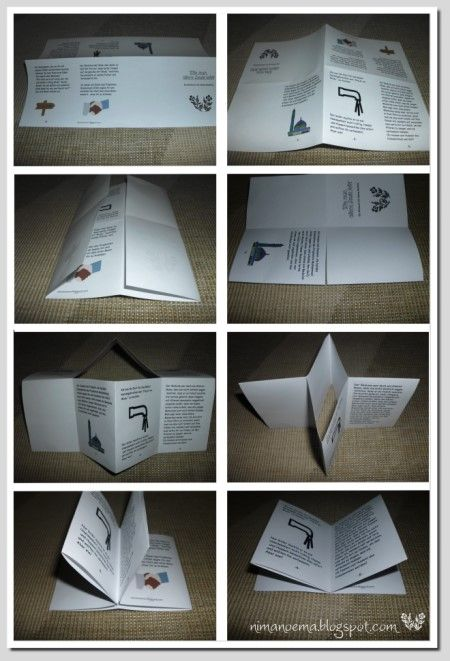 minibuch falten buchbinden pinterest buch binden buch selber binden und b cher. Black Bedroom Furniture Sets. Home Design Ideas