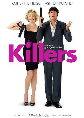 many styles another chance cute cheap Killers (2010) | CB01.ME | FILM GRATIS HD STREAMING E ...