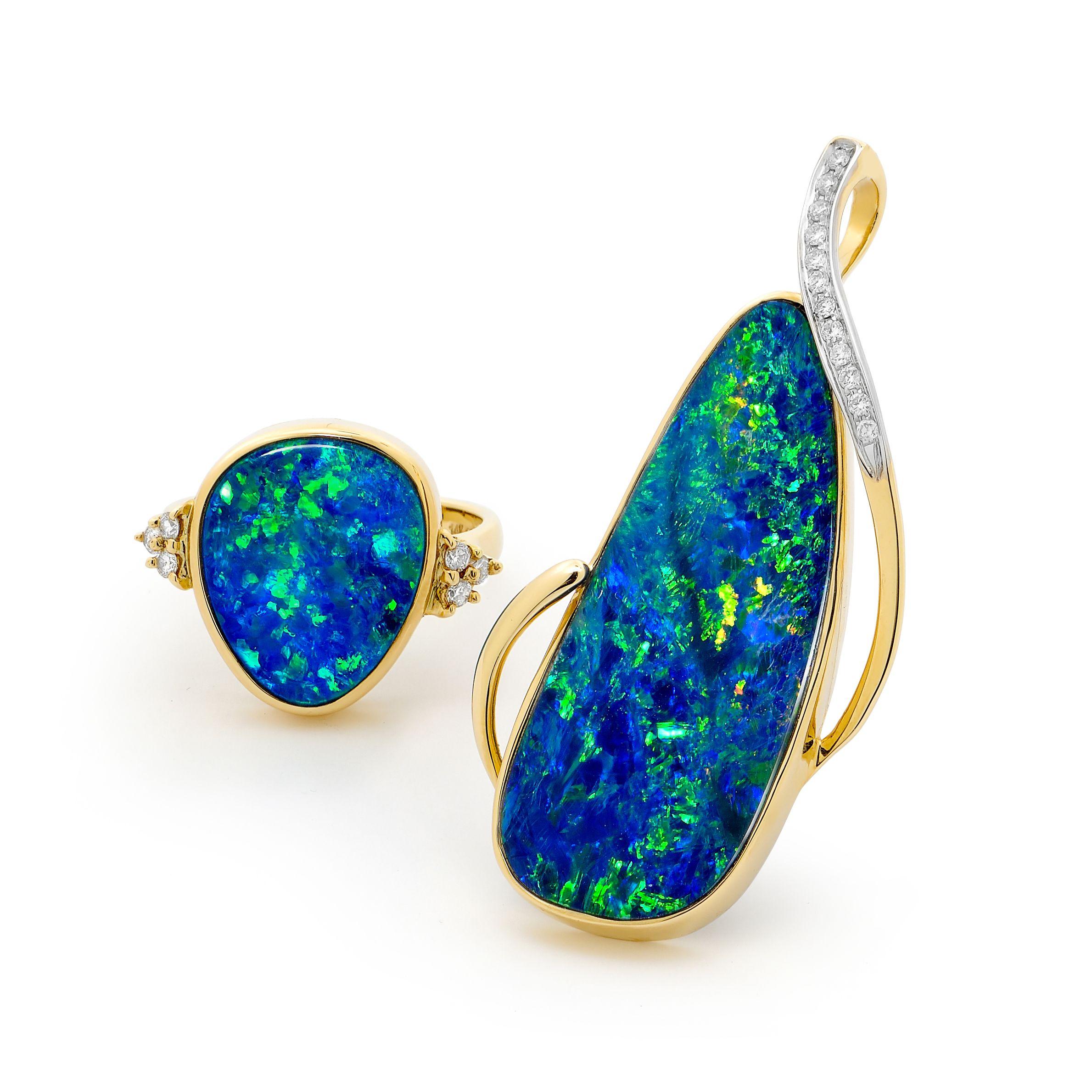 22++ Where to buy opal jewelry info