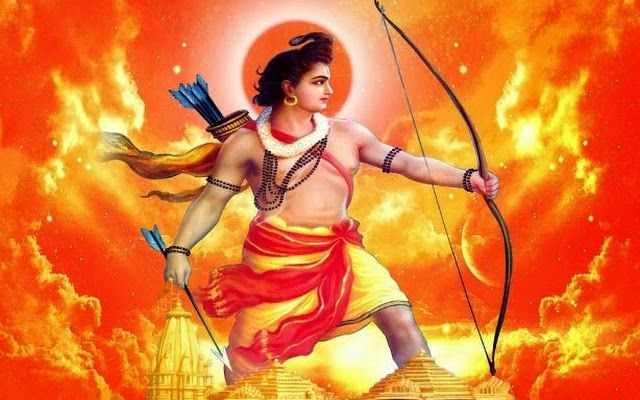 Sri Rama Navami Bhajans Songs In Hindi Mp3 Lyrics Video Free Download Jpg 640 400 Ram Wallpaper Shri Ram Wallpaper Ram Image
