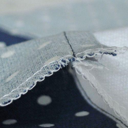 how to under-stitch