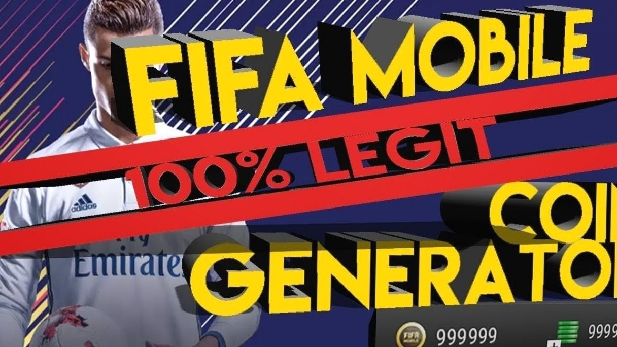 Generate Resources For Your Game Updated Hack Cheats In 2021 Generation Fifa Hacks