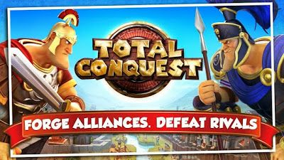 Gameloft] Total Conquest Apk v1 0 1 + Data | FREE 4 PHONES