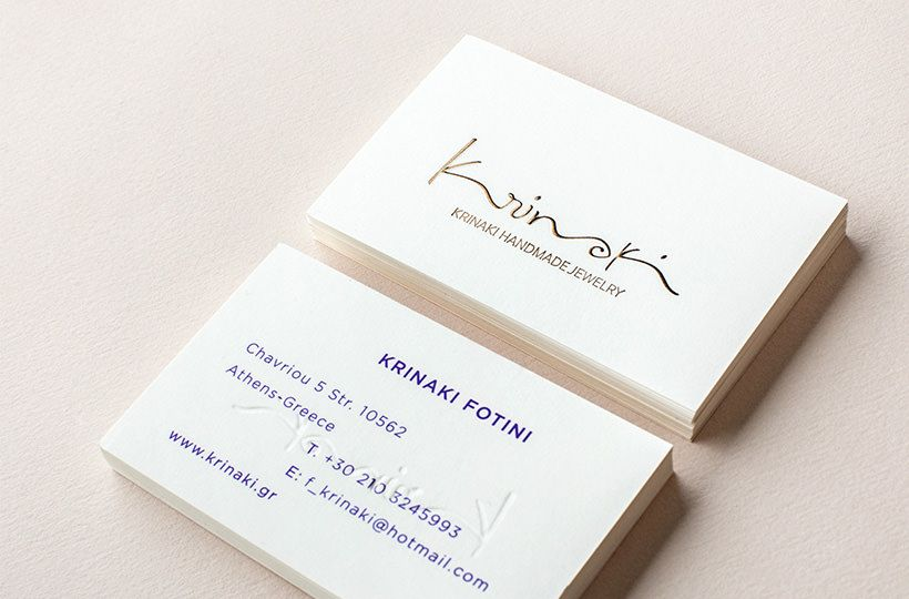 Kommigraphics krinaki jewelry krinaki branding business cards kommigraphics krinaki jewelry krinaki branding business cards kommigraphics jewelry handmade colourmoves Image collections