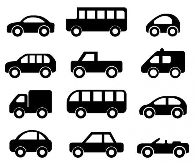 Car Icon Recherche Google Vector Free Free Vector Graphics Car Icons