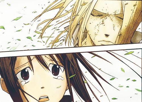Mifune Tsubaki Soul Eater Anime Lovers Soul