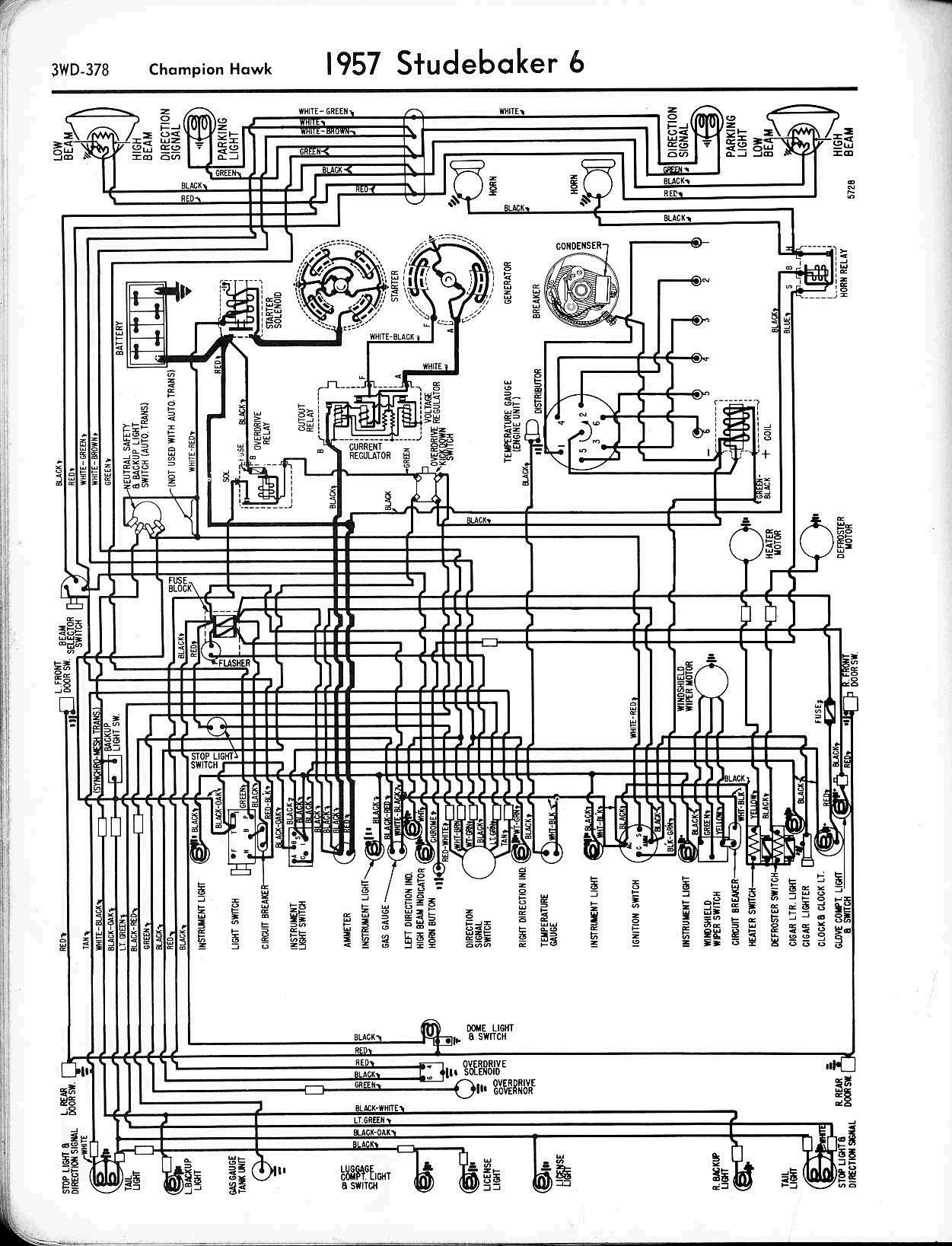 Image Result For Studebaker Technical Drawings