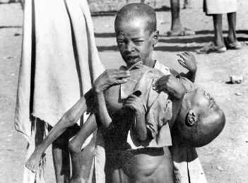 da339a8991316 The 1984 Ethiopian Famine