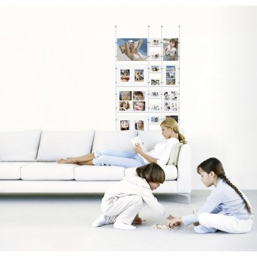 portafoto da parete trend-HOUSE | DESIGN SCANDINAVO PER LA TUA CASA